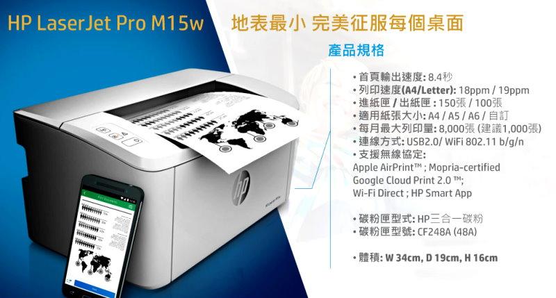 HP_M15w