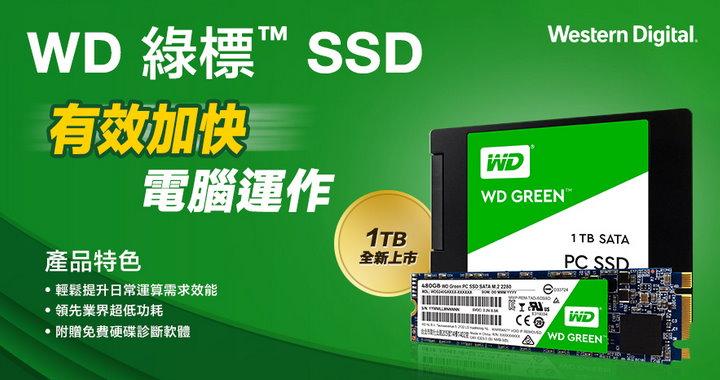 WD_SSD內接綠標